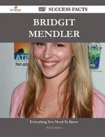 Bridgit Mendler 127 Success Facts - Everything You Need to Know about Bridgit Mendler - Martha Shelton