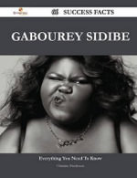 Gabourey Sidibe 66 Success Facts - Everything You Need to Know about Gabourey Sidibe - Christine Henderson