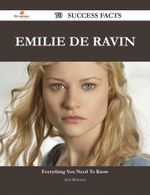 Emilie de Ravin 70 Success Facts - Everything You Need to Know about Emilie de Ravin - John Roberson