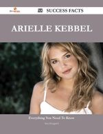 Arielle Kebbel 58 Success Facts - Everything You Need to Know about Arielle Kebbel - Sara Sheppard