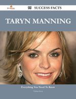 Taryn Manning 95 Success Facts - Everything You Need to Know about Taryn Manning - Nathan Kent