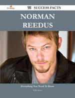Norman Reedus 76 Success Facts - Everything You Need to Know about Norman Reedus - Willie McKay