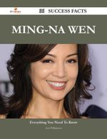 Ming-Na Wen 36 Success Facts - Everything You Need to Know about Ming-Na Wen - Luis Williamson