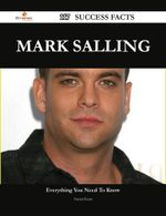 Mark Salling 117 Success Facts - Everything You Need to Know about Mark Salling - Susan Kane