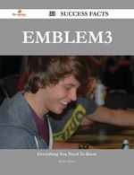 Emblem3 33 Success Facts - Everything You Need to Know about Emblem3 - Bryan Munoz