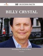 Billy Crystal 249 Success Facts - Everything you need to know about Billy Crystal - Nathan Bray