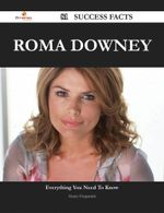 Roma Downey 81 Success Facts - Everything you need to know about Roma Downey - Henry Fitzpatrick