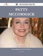Patty McCormack 58 Success Facts - Everything You Need to Know about Patty McCormack - Jean McGuire