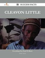 Cleavon Little 82 Success Facts - Everything You Need to Know about Cleavon Little - Bobby Valencia