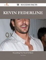 Kevin Federline 73 Success Facts - Everything You Need to Know about Kevin Federline - Paul Norris
