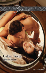 Cabin Fever : The Wrong Bed Book 58 - Jillian Burns