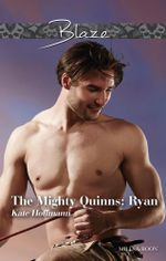 The Mighty Quinns : Ryan - Kate Hoffmann