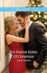 The Twelve Dates Of Christmas - Susan Meier