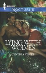 Lying With Wolves - Cynthia Cooke