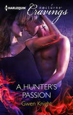 A Hunter's Passion - Gwen Knight