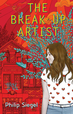 The Break-Up Artist - Philip Siegel