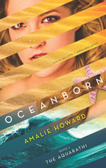 Oceanborn - Amalie Howard