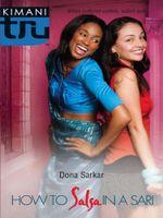 How To Salsa In A Sari - Dona Sarkar