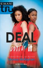 Deal With It - Monica McKayhan