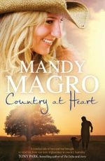 Country At Heart - Mandy Magro