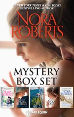 Nora Roberts Mystery Bundle/A Will And A Way/Mind Over Matter/Risky Business/The Art Of Deception/Treasures Lost, Treasures Found - Nora Roberts