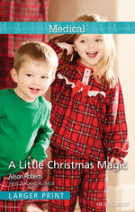 A Little Christmas Magic - Alison Roberts
