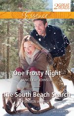 One Frosty Night/the South Beach Search - Janice Kay Johnson
