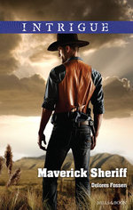 Maverick Sheriff - Delores Fossen