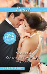 Not Just a Convenient Marriage : Sweet S. - Lucy Gordon