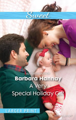 A Very Special Holiday Gift - Barbara Hannay