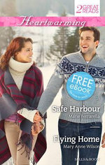 Safe Harbour / Flying Home : Heartwarming Duo - Marie Ferrarella