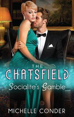 Socialite's Gamble : Mills & Boon Special Releases - Michelle Conder