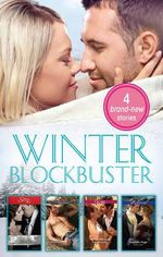 Winter Blockbuster 2014 : The Man She Can???t Forget / Riding High / My Fair Billionaire / Scandal's Virgin - Maggie Cox