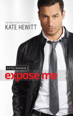 Expose Me - Kate Hewitt