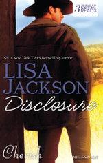 Disclosure/Thorne/Matt/Slade - Ms Lisa Jackson