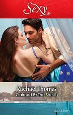 Claimed by the Sheikh : Sexy S. - Rachael Thomas