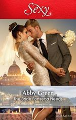 The Bride Fonseca Needs - Abby Green