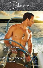 Deep Focus / Wicked Secrets - Erin McCarthy