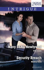 Navy Seal Newlywed/Security Breach - Elle James