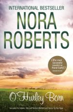 O'Hurley Born : The Last Honest Woman / Dance to the Piper - Nora Roberts