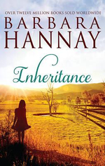 Inheritance : A Wedding At Windaroo / Her Cattleman Boss / Claiming The Cattleman's Heart - Barbara Hannay