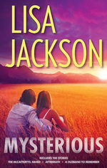 Mysterious : The McCaffertys : Randi / Aftermath / A Husband to Remember - Ms Lisa Jackson