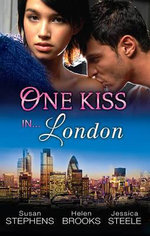 One Kiss in...London/the Man from Her Wayward Past/Ruthless Tycoon, Innocent Wife/Falling for Her Convenient Husband - Susan Stephens