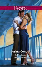 Losing Control : The Hunter Pact Book 1 - Robyn Grady