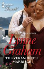 The Veranchetti Marriage - Lynne Graham