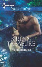 Siren's Treasure - Debbie Herbert