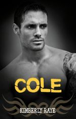 Cole : Texas Outlaws - Kimberly Raye