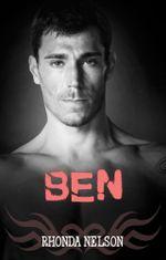 Ben : The Ex-Girlfriends' Club - Rhonda Nelson