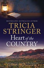 Heart of the Country - Tricia Stringer