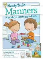 Ready to Go Manners : Ready to Go! - Alison Brown